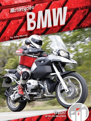 cover image of BMW