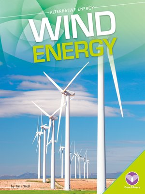 cover image of Wind Energy