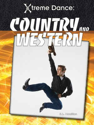 cover image of Country and Western