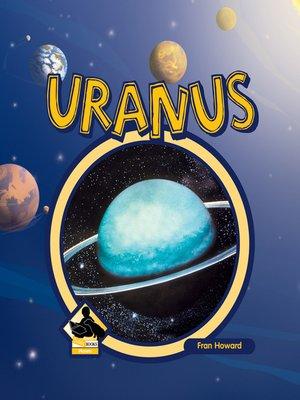 cover image of Uranus