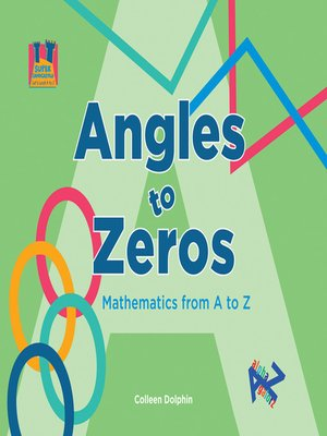 cover image of Angles to Zeros