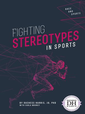 cover image of Fighting Stereotypes in Sports