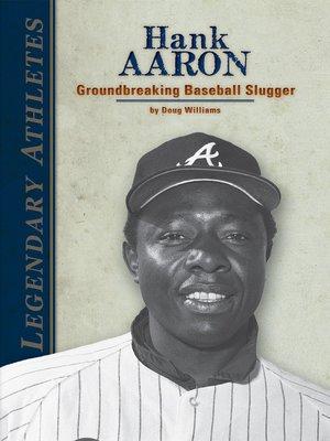cover image of Hank Aaron