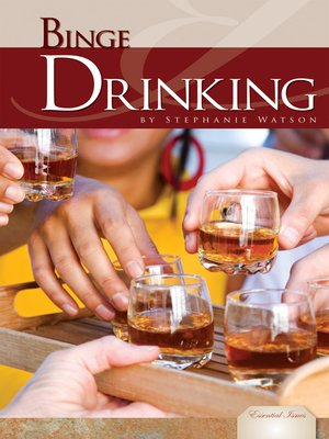 cover image of Binge Drinking