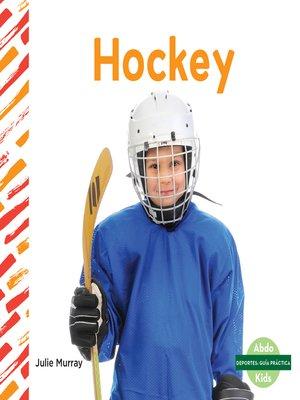 cover image of Hockey (Hockey)