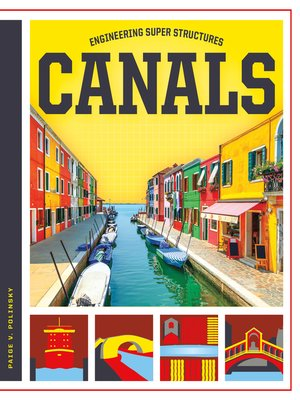 cover image of Canals
