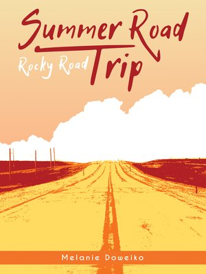 cover image of Rocky Road