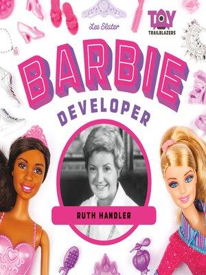 cover image of Barbie Developer