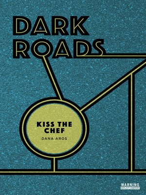 cover image of Kiss the Chef