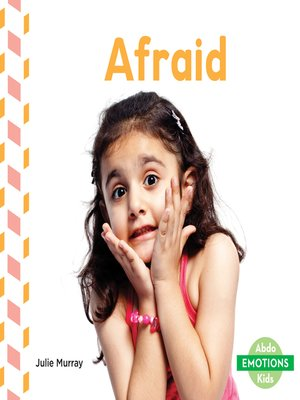 cover image of Afraid