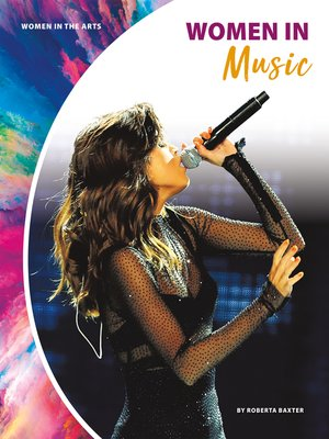 cover image of Women in Music