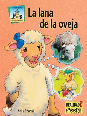 cover image of La Lana de la Oveja