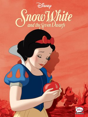 cover image of Disney Princesses: Snow White and the Seven Dwarfs