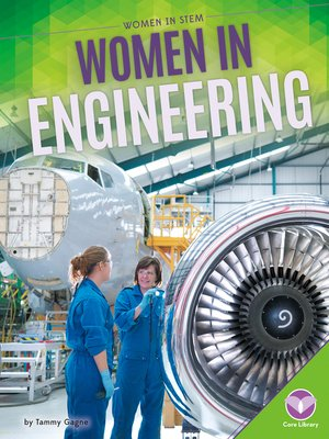 cover image of Women in Engineering