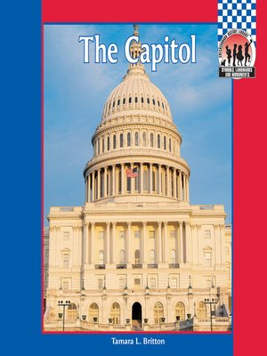 cover image of Capitol