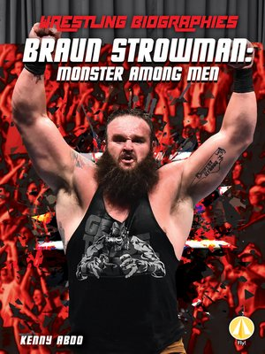 cover image of Braun Strowman