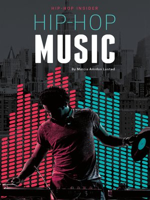 cover image of Hip-Hop Music