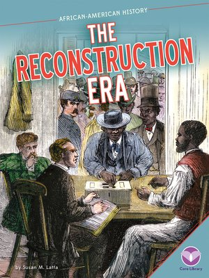 cover image of Reconstruction Era