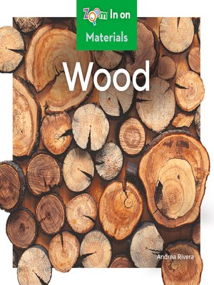 cover image of Wood