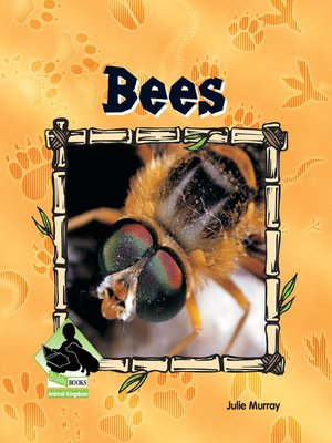 cover image of Bees