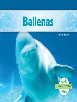 cover image of Ballenas (Whales)
