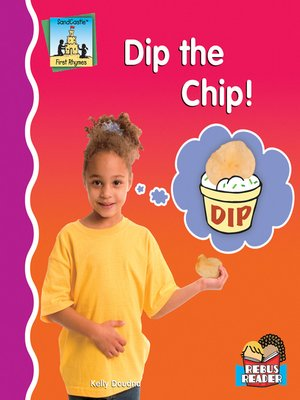 cover image of Dip the Chip