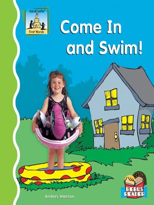 cover image of Come in and Swim!