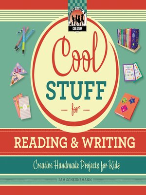 cover image of Cool Stuff for Reading & Writing