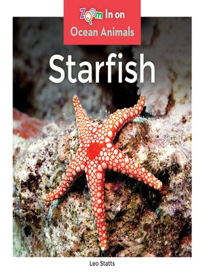 cover image of Starfish