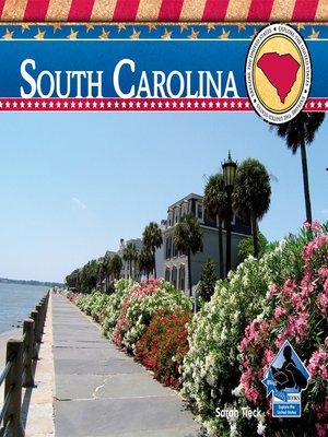 cover image of South Carolina