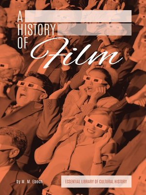 cover image of History of Film