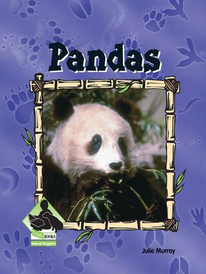 cover image of Pandas