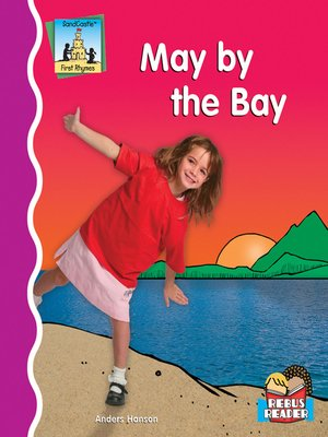 cover image of May by the Bay