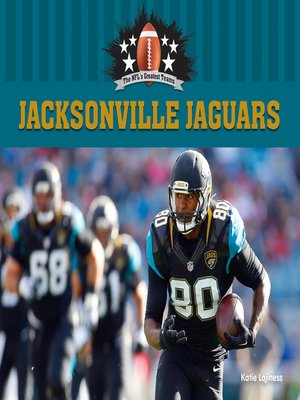 cover image of Jacksonville Jaguars