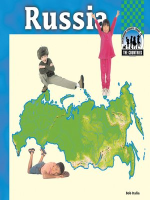 cover image of Russia
