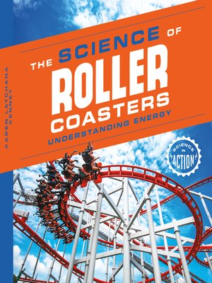 cover image of Science of Roller Coasters