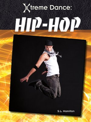 cover image of Hip-Hop