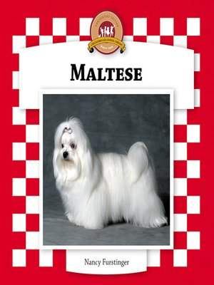 cover image of Maltese