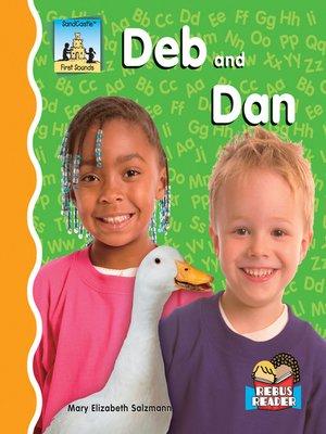 cover image of Deb and Dan