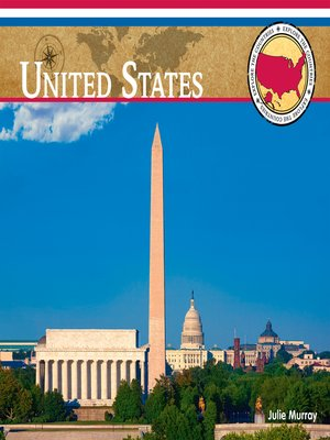 cover image of United States