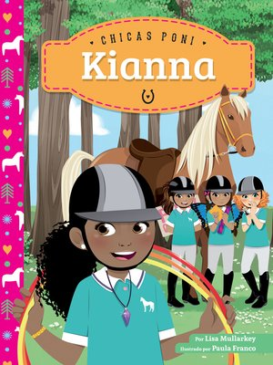 cover image of Kianna