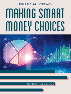 cover image of Making Smart Money Choices