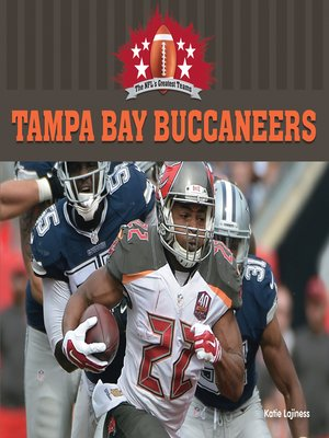 cover image of Tampa Bay Buccaneers