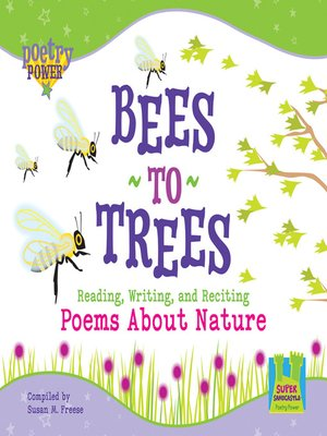 cover image of Bees to Trees