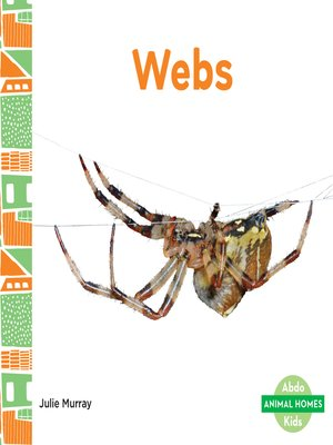 cover image of Webs