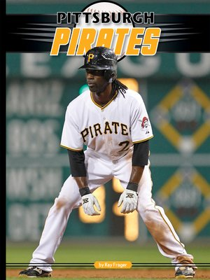 cover image of Pittsburgh Pirates