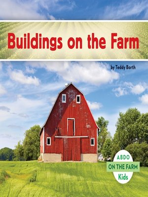 cover image of Buildings on the Farm