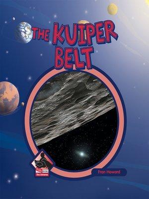 cover image of Kuiper Belt