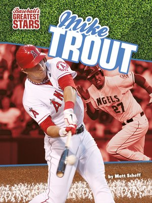 cover image of Mike Trout