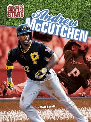 cover image of Andrew McCutchen